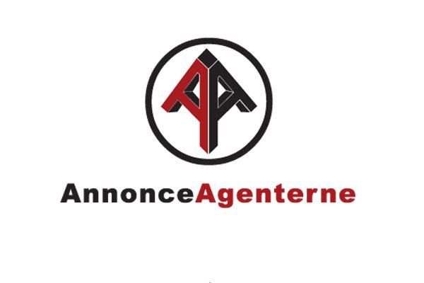 Logo til Annonce Agenterne