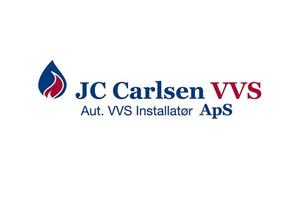 JC Carlsen VVS logo