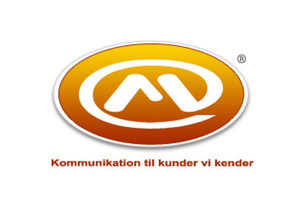 Mediestorm logo design