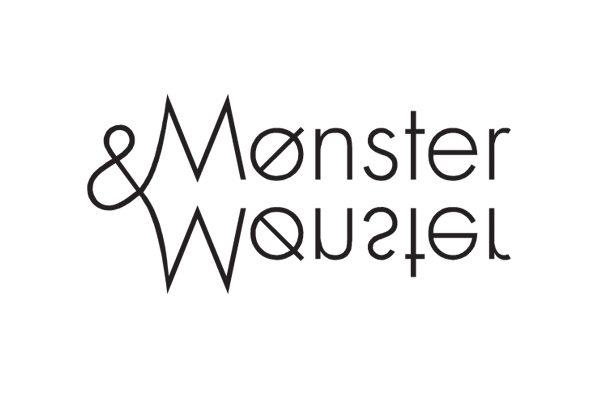 Mønster & Mønster logo
