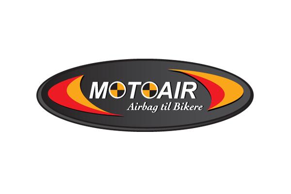 Moto air logo
