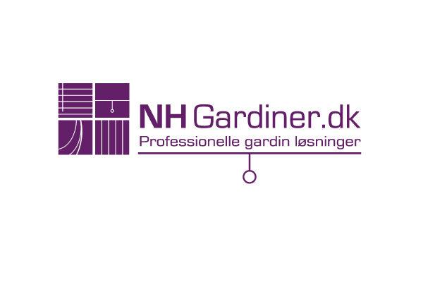 NH gardiner logo