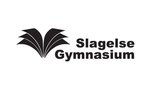 Slagelse Gymnasium logo