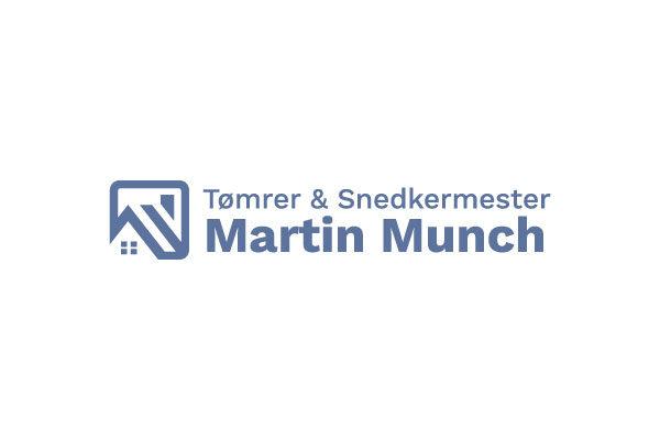 Tømrer snedker Martin Munch