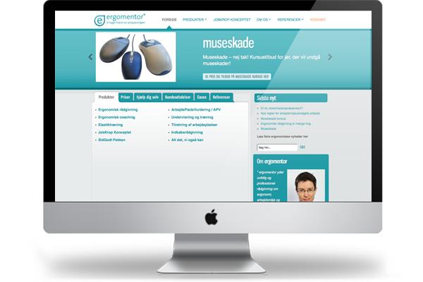 ergomentor-webdesign