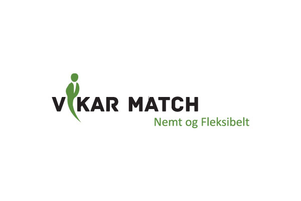 vikar match logo