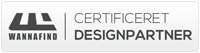 certificeret designpartner