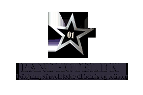 Logo til Bandhotel.dk