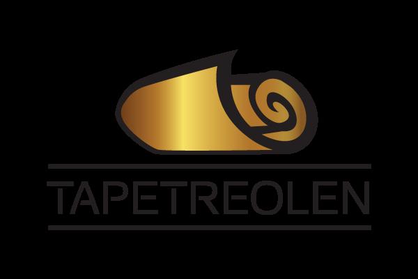 Logo til Tapetreolen.dk
