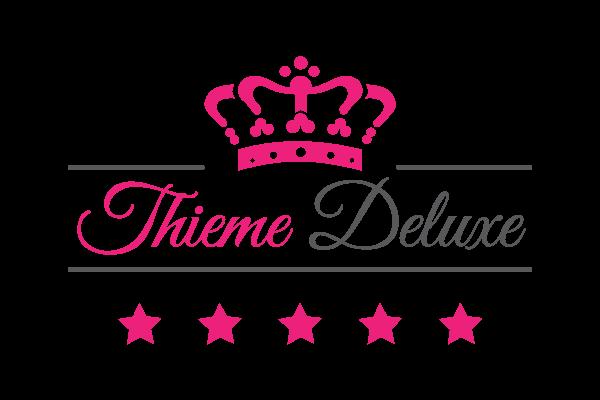 ThiemeDeluxe.dk logo design