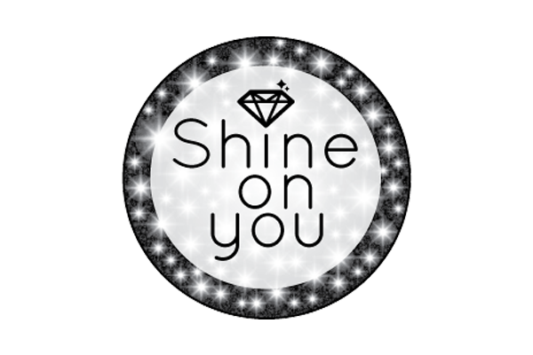 Shine on you logo
