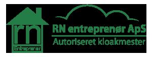 RN entreprenør ApS - strømpeforing af kloakledninger, Pilerensningsanlæg og spildevandsløsninger, separat kloakering, gravearbejde og jordflytning, og beplantede filteranlæg mm.